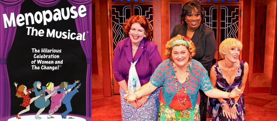 Menopause - The Musical at Bing Crosby Theater