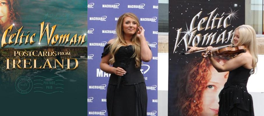 Celtic Woman at Martin Wolsdon Theatre at the Fox