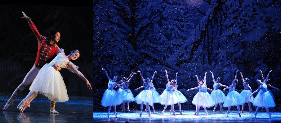 State Street Ballet & Spokane Symphony: The Nutcracker at Martin Wolsdon Theatre at the Fox