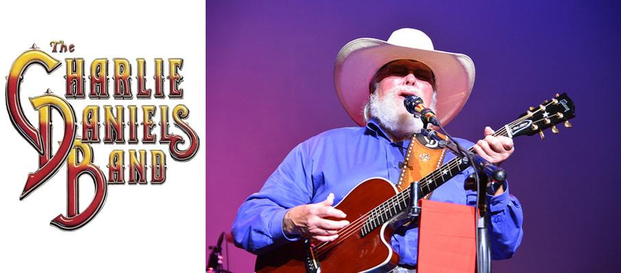 Charlie Daniels Band at Northern Quest Casino Indoor Stage
