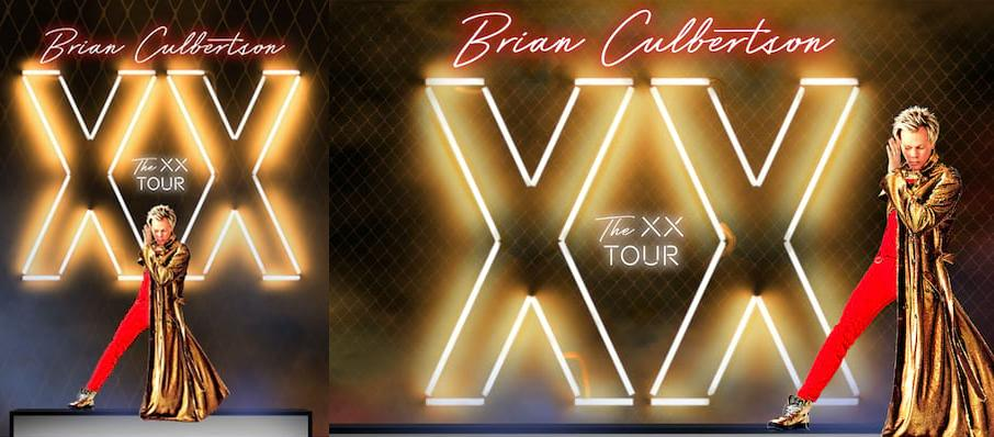 Brian Culbertson at Bing Crosby Theater