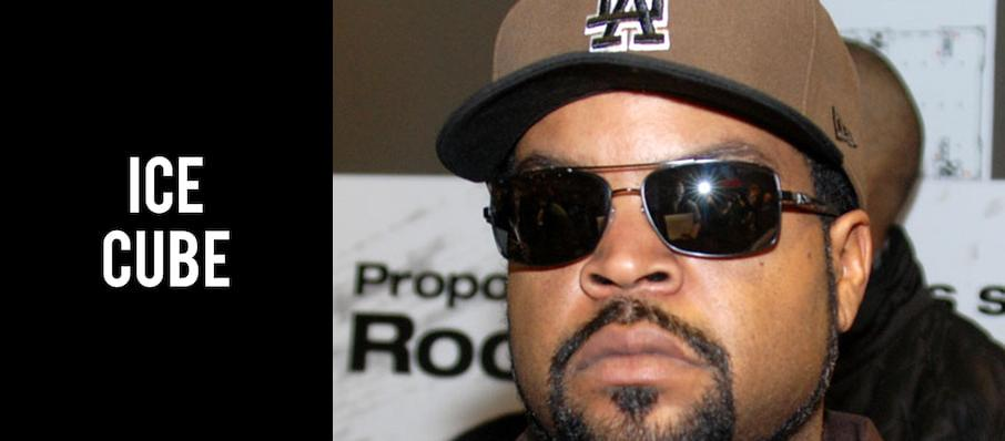 Ice Cube at Pend Oreille Pavilion - Northern Quest Resort & Casino