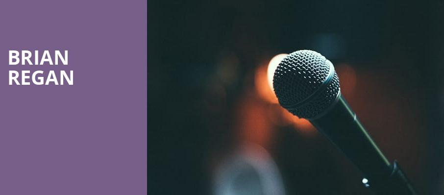 Brian Regan, Northern Quest Casino Indoor Stage, Spokane