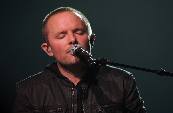 Chris Tomlin dates for your diary