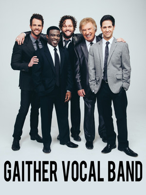 Gaither Vocal Band, Inb Performing Arts Center, Spokane
