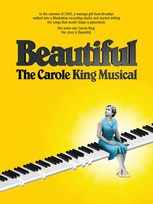 Beautiful The Carole King Musical, Inb Performing Arts Center, Spokane